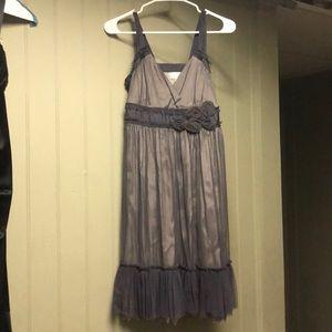 Women's Anthropologie dress